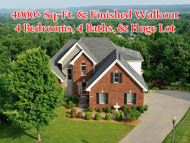 Louisville KY Parkridge home sold!